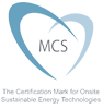 mcs accredited